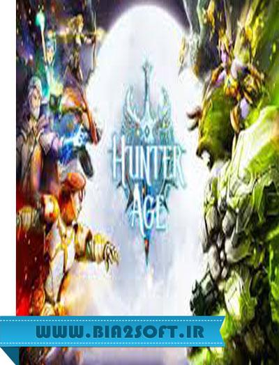 Hunter Age The New Journey v1.0.12 دانلود بازی عصر شکارچی داستان جدید