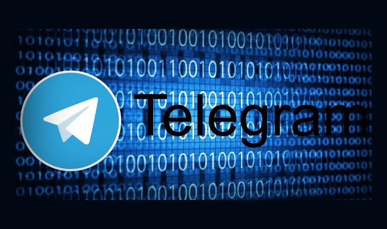 ظرفیت گروه های تلگرام به 1000 نفر افزایش یافت